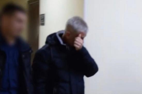 Гендиректору охранной фирмы предъявили обвинение по делу о стрельбе в Благовещенске