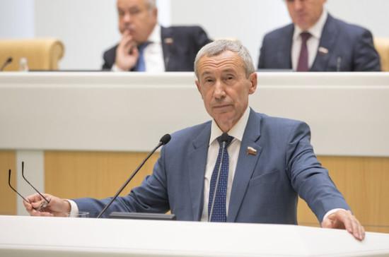 Климов прокомментировал украинскую резолюцию ООН по Крыму