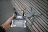 Минтруд разработает меры безопасности при работе с беспилотниками