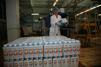 Обязательную маркировку молока и сыра введут с 1 июня 2020 года