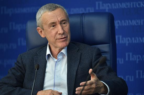 В России готовят Конвенцию по борьбе с вмешательством в суверенные дела государств