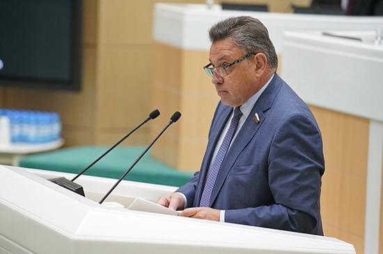 Тимченко рассказал о законопроекте о совершенствовании порядка рассмотрения обращений граждан