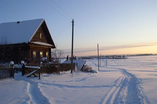 Силуанов рассказал о планах увеличить финансирование программы развития села