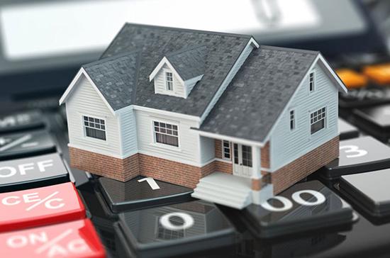 Законопроект об усовершенствовании регистрации недвижимости внесён в Госдуму