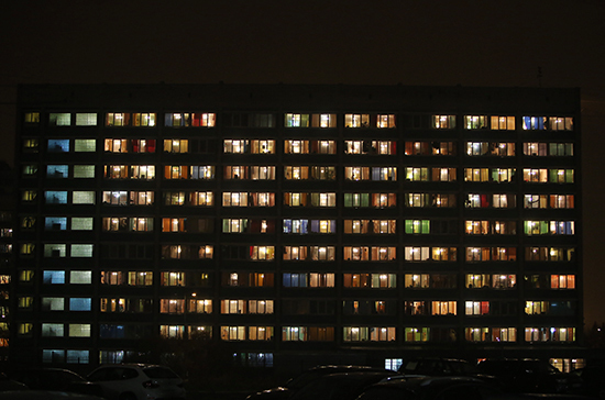 В новый КоАП предлагают включить штрафы за нарушение тишины ночью