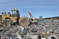 Незаконные мусорные свалки могут стать уголовным преступлением