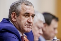Неверов обсудил с главой парламента Приднестровья тему выплат маткапитала в республике