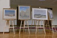 Выставка к 205-летию Лермонтова открылась в Госдуме