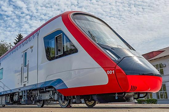 Для пассажиров кольцевых диаметров между Москвой и Подмосковьем организуют систему навигации