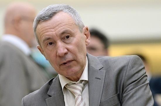 Климов прокомментировал заявление спикера парламента Эстонии о территориях