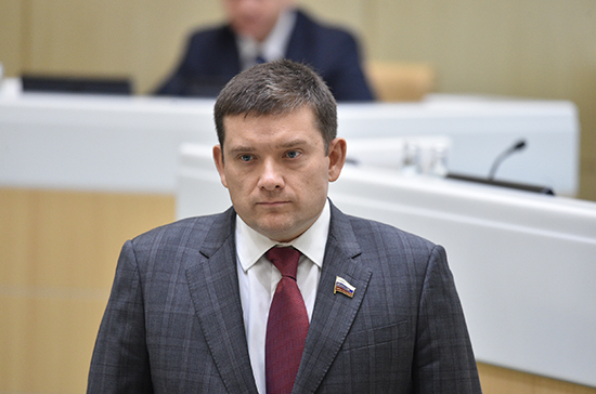 Число занятых в малом бизнесе нужно увеличивать, заявил Журавлёв