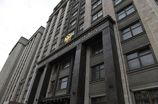 Законопроект о реформе системы госконтроля в РФ будет внесён в Госдуму до конца года