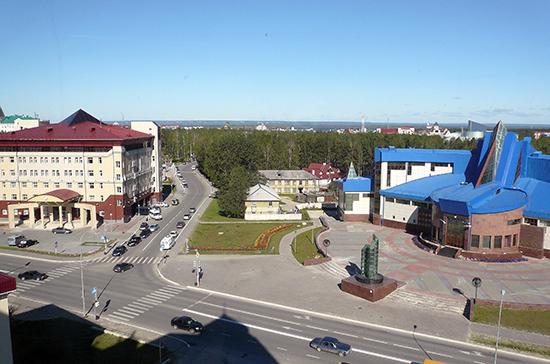Ханты-Мансийск получил звание лучшего города для туристов в Югре