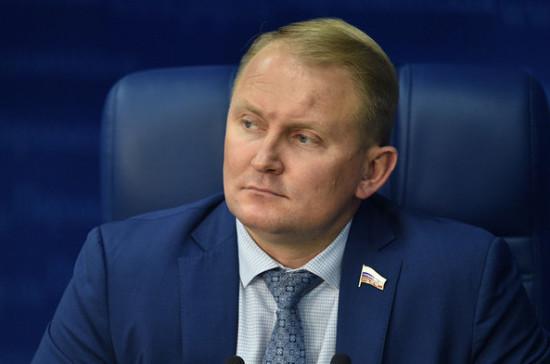 Депутат отреагировал на заявление генсека НАТО об отношениях с Россией