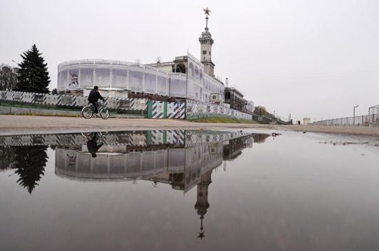 Памятники культуры предлагают ремонтировать без экспертизы