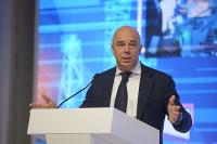 Силуанов рассказал об ускорении роста российской экономики в октябре