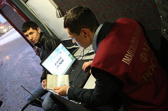Власти России планируют заключить с Киргизией соглашение о подготовке трудовых мигрантов