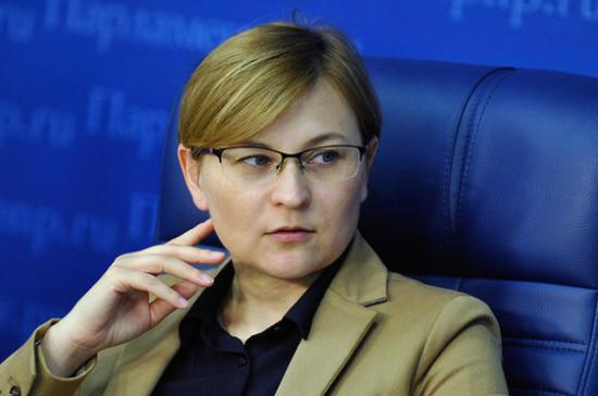 Бокова: соглашение с Таджикистаном по организованному набору работников сенаторы рассмотрят до конца года