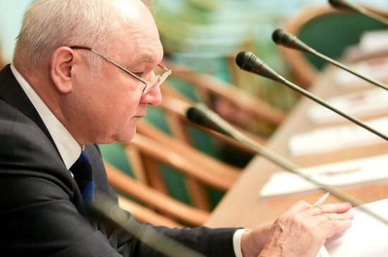 В Комитете Госдумы призвали Фонд сохранения родных языков активнее содействовать регионам