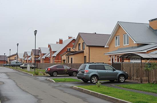 В Подмосковье 29 многодетных семей получат земельные участки