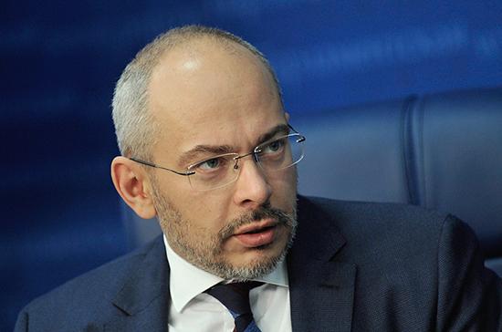 Николаев рассказал о новой методике распределения средств регионам на лесное хозяйство