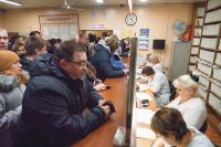 Лысаков просит Правительство разобраться с резким ростом цен на медсправки для водителей