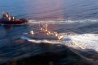 Эксперт рассказал, зачем Украине нужна была шумиха вокруг «пропажи» на кораблях