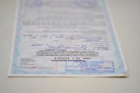 Медсправки для получения водительских прав предожили перевести в электронный формат