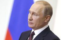 Путин оценил уровень оснащения армии современным вооружением