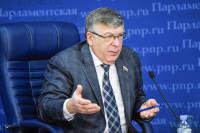 Рязанский предложил постепенно решать проблему с закупками лекарств для редких болезней