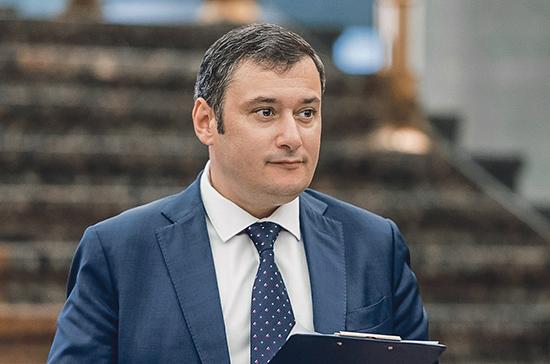 Хинштейна избрали заместителем секретаря Генсовета «Единой России»