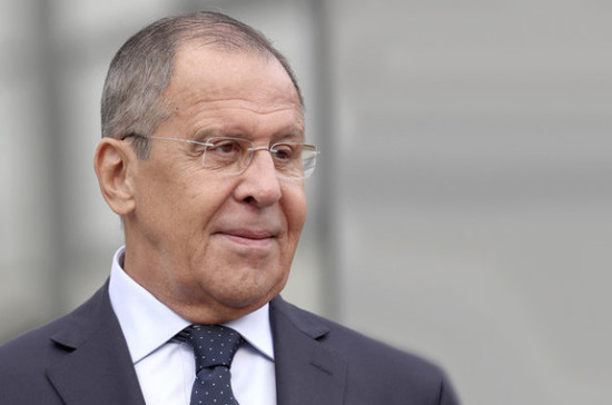 Лавров: Россия и Непал договорились подписать соглашение по военно-техническому сотрудничеству