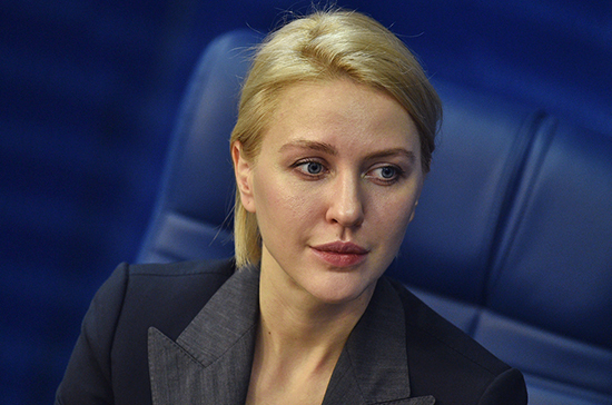 Аршинова надеется на принятие эффективных решений на XIX съезде «Единой России»