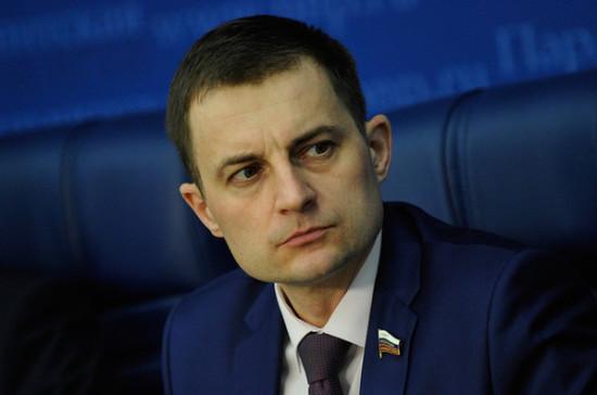 Шатохин прокомментировал одобренный Совфедом бюджет России на 2020-2022 годы