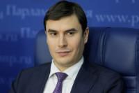 Шаргунов оценил идею о переименовании московского переулка в честь Марка Захарова