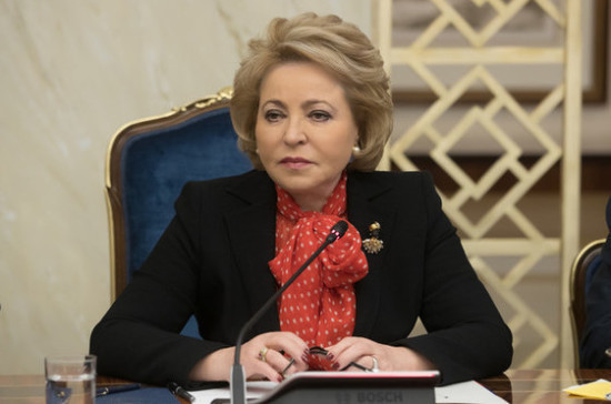 Совфед поддержит предложение освободить компенсации дольщикам от НДФЛ