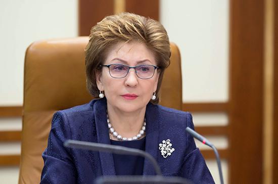 Карелова: прорывное развитие российской медицины невозможно без привлечения частных инвестиций