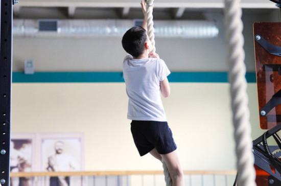 Васильева и Колобков подписали программу развития школьного спорта