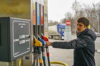 Регионы получат доходы от акцизов на бензин