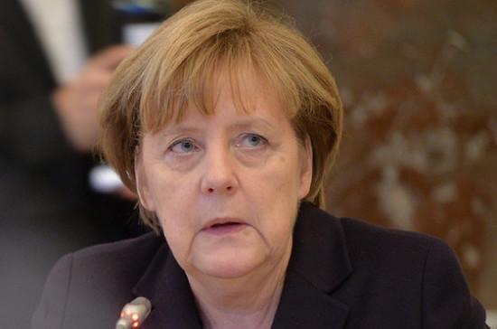 Меркель считает, что Европа не может обойтись без НАТО