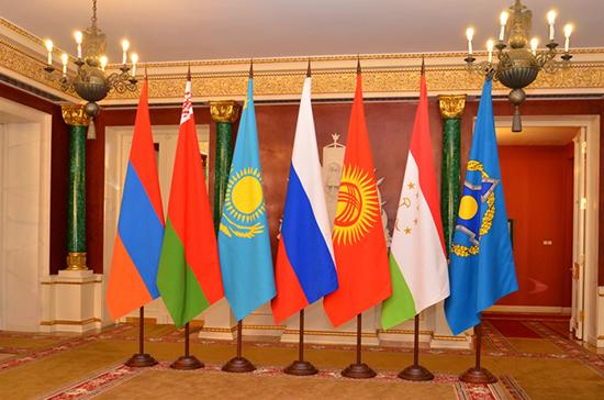 На саммите ОДКБ в Киргизии обсудят укрепление военного потенциала организации
