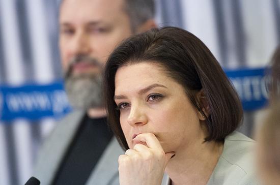 Депутат предложила запретить продажу никотиносодержащих сладостей несовершеннолетним