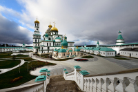 Правительство будет финансировать содержание Новоиерусалимского монастыря