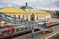 Места для инвалидов появятся во всех пассажирских поездах