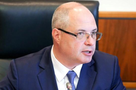 Гаврилов поддержал идею создания Концепции госполитики правовой помощи соотечественникам