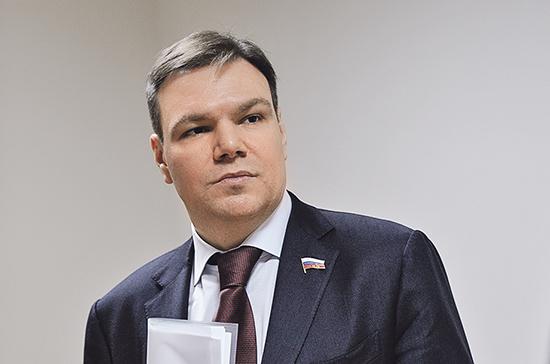 Левин предложил изменить статус Форума ООН по вопросам управления Интернетом
