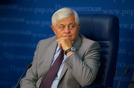 Качкаев поддержал проект об отмене банковских комиссий при оплате «коммуналки»