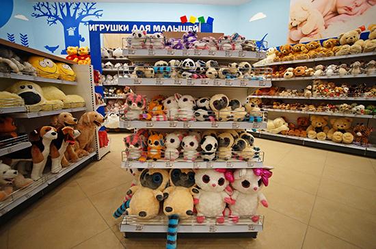 СМИ назвали самые популярные в России игрушки