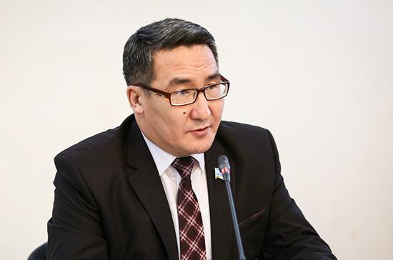 Якутские парламентарии  за единую Экологическую доктрину