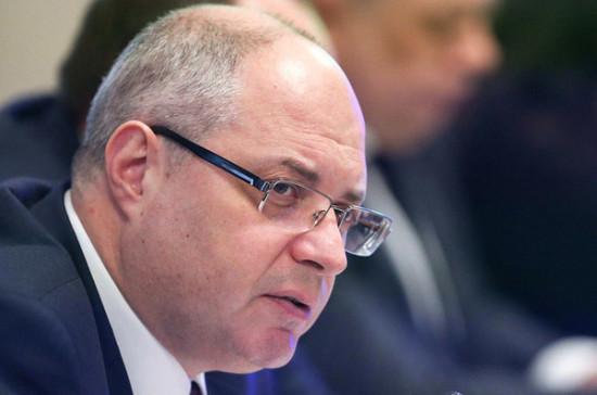 Гаврилов предложил перенести переговоры по Сирии из Женевы в Дамаск